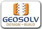 GeoSolv Design/Build Inc Logo
