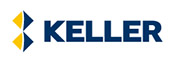 Keller Foundations Logo