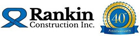 Rankin Construction Logo